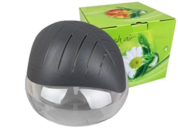 Green Leaf Air Freshener - Humidifier