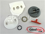 Kirby Shampoo Tank Valve Repair Kit