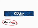 Kirby Tradition Beltlifter Label - Blue