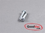 Kirby screw for guide & wedge to bracket