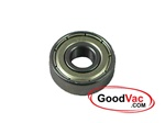 AFTERMARKET MOTOR REAR BEARING (FITS ALL MODELS)