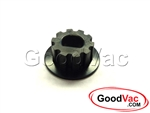 Kirby Black Motor Sprocket Gear (No Clip)