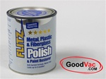 Flitz Polish paste 2 pound can