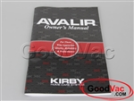 Kirby Avalir Manual