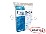 Kirby Allergen Fit All  bags 6 pack
