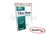Kirby MicroAllergen Fit All  bags 2 pack