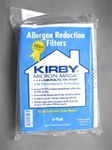 Kirby Ultimate G Diamond Edition Allergen bags 2 pack