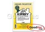 Kirby Micron Magic Odor Fighter Fit ALL 2 pack