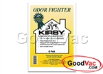 Kirby Micron Magic Odor Fighter bags Fit ALL Style 6 pack