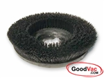 "Bissell 17 inch Nylon Carpet Shampoo Brush with  ""B / 92"" Clutch Plate"