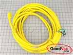 Oreck 50 Foot Cable 14/3 Yellow