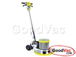 Mercury Cleanmaster Dual Speed Floor Machine 17 Inch