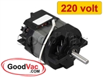 Rainbow E2 series power nozzle motor 220V (Aftermarket)