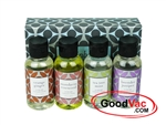 New Assorted Rainbow Fragrances