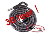 Rainbow 30 feet electrified hose E/E2