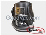 Rainbow E2 Black vacuum cleaner