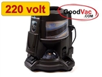 Rainbow E2 Blue vacuum cleaner 220V