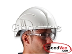 Centurion Vision Plus Safety Helmet