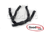Centurion Adjustable Chin Strap/Harness