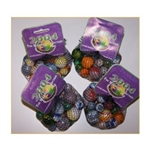 *Mega Marbles ONE NET BAG SET 2004 Limited Edition