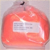 Glitter Crystalina Fine Party Orange 1-lb 376008