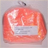 Glitter Crystalina Flakes Party Orange 1-lb 3760025