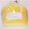 Glitter Crystalina Flakes Sunshine Yellow 1-lb 329025
