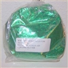 Glitter Polyester Flakes Lime 1-lb P2125HX