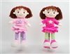 "16"" ZOEY DOLL WITH SOUND (2)"