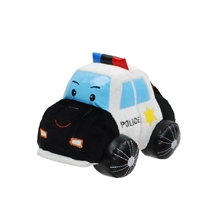 "9"" POLICE COIN BANK WITH SOUND (1)"