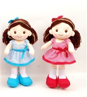 "16"" LACY DOLL (3) <b class='icon-new-product'></b>"