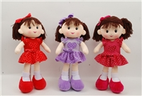 "16"" ABBIE DOLL (3) <b class='icon-new-product'></b>"