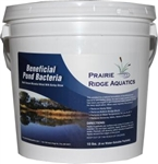 Prairie Ridge Aquatics Beneficial Pond Bacteria 25lbs