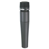 Sure SM57-LC Legendary Instrument Microphone