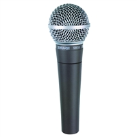 Sure SM58S Vocal Microphone with On/Off Switch