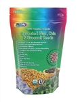 Sprout Revolution Golden Ground Flax, Chia and Broccoli 16 oz