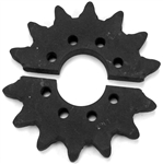 14 Tooth Split Drive Sprocket .500