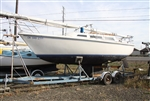Catalina 27' Sailboat for Sale