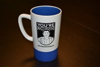 Coffee Mug - You're Confused