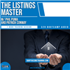 The Listings Master for Real Estate Agents- Audio Download