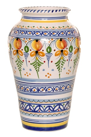 Hand Painted Spanish Ceramics