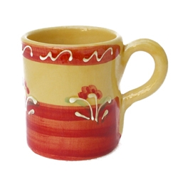 """Coffee Mug - 3.25"""" Diameter x 3.75""""H"""