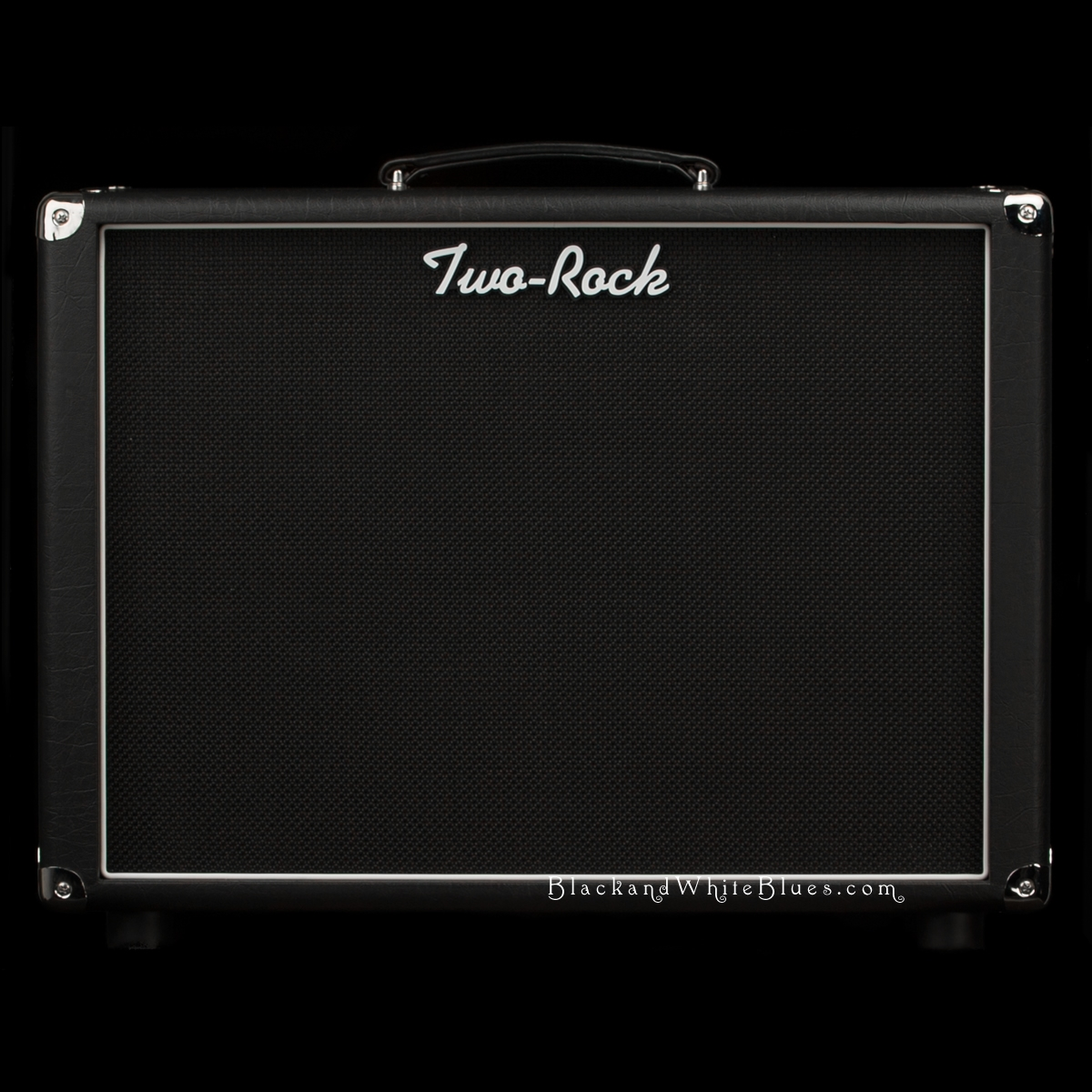 Rock 1x12 Extension Cabinet in Black