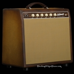 Milkman Sound 5W Half Pint Combo in Bourbon Burst