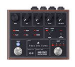Free The Tone AS-1R Ambi Space Digital Reverb Pedal