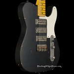 Nash Guitars GF-3 Light Distress in Black
