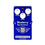 Mad Professor Blueberry Bass Pedal