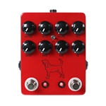 JHS Pedals The Calhoun V2 Overdrive/Fuzz Pedal