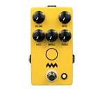 JHS Pedals Charlie Brown Overdrive Pedal - V4