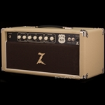 Dr. Z EZG-50 Head in Blonde